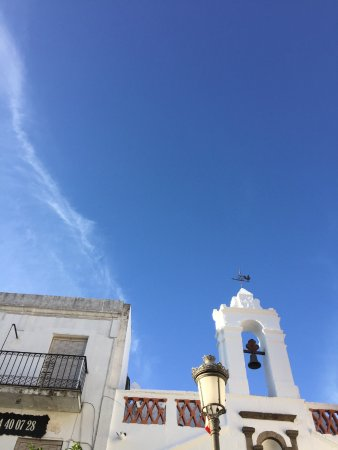 Alburquerque, Испания: Cielo
