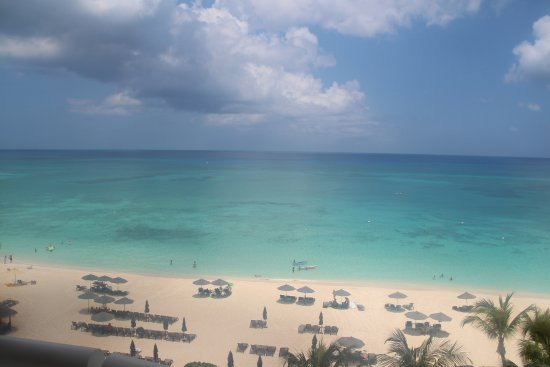 Beachcomber Grand Cayman Image