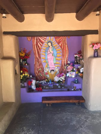 Capilla de Nuestra Senora de Guadalupe