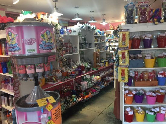 Bruce's Candy Kitchen: photo0.jpg
