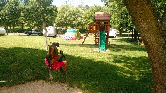 De Pere, WI: Playground