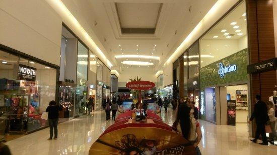 7e48ff8280182 vista 2 - Foto de Shopping SP Market, São Paulo - TripAdvisor
