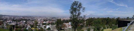 Puebla, Mexique : 20160709_114114_Pano_large.jpg