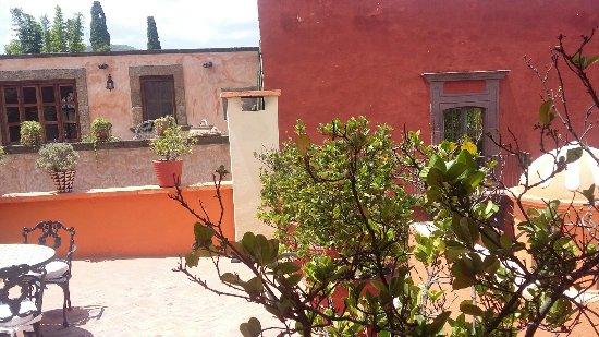Belmond Casa de Sierra Nevada: 20160709_123350_large.jpg