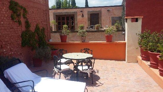 Belmond Casa de Sierra Nevada: 20160709_123319_large.jpg