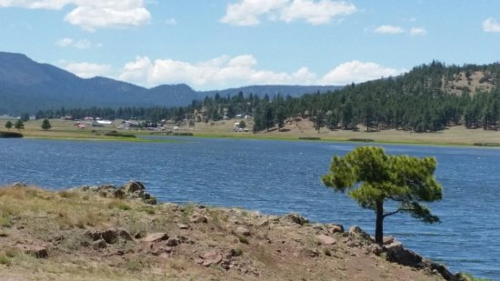 Alpine, AZ: 20160710_133809_large.jpg