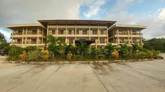Hotel Grand Papua Kaimana