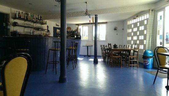 Restaurant Le Bar Des Flots Chaucre