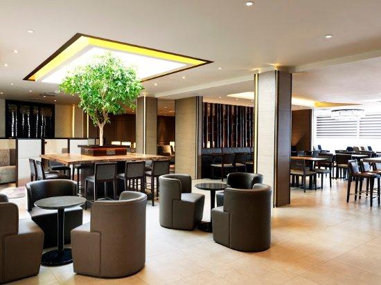 Plaza Premium Lounge T4 Departures