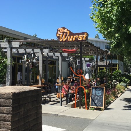 The Wurst Restaurant : photo0.jpg