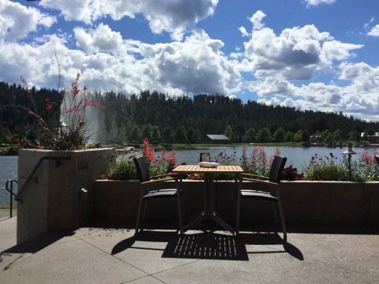 Anthony S At Coeur D Alene Restaurants