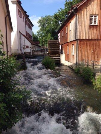Klosterhof Söflingen