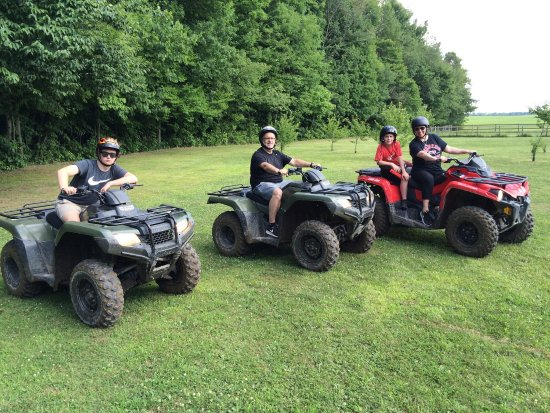 KJC ATV Rentals and Trails of South Haven: photo0.jpg
