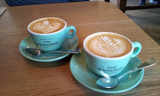 Willoughby, Australia: Great Coffee