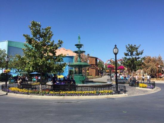 Buena Park, CA: Knott's Berry Farm