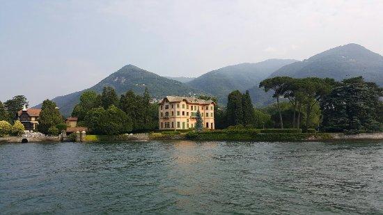 Λομπάρντι, Ιταλία: Lake Como