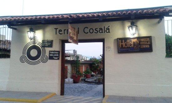 San Juan Cosala Φωτογραφία