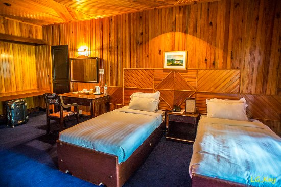 Olathang Hotel, Hotels in Paro