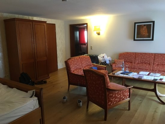 Hotel Sonne : photo1.jpg