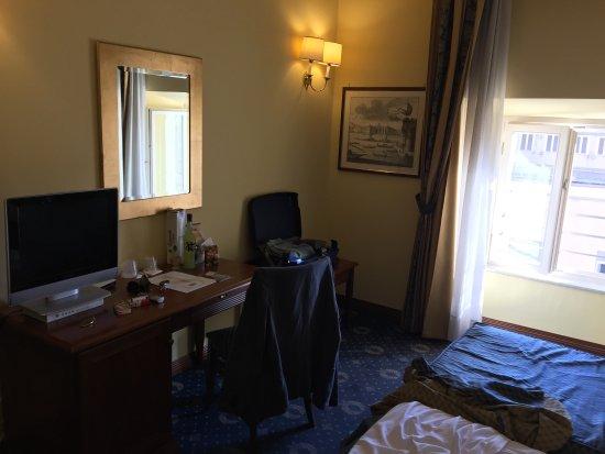 Hotel San Giorgio: Foto della camera