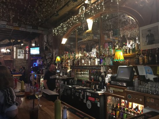 Iron Door Saloon and Grill : photo1.jpg