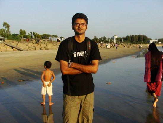 Patenga Beach