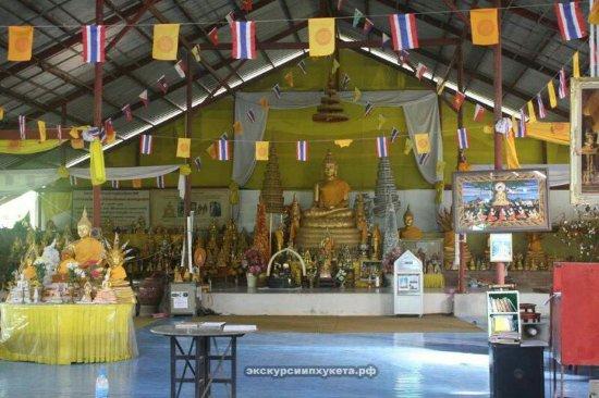 Chalong, Thailand: -при-комплексе-Большого-Будды-e1411905679771_large.jpg