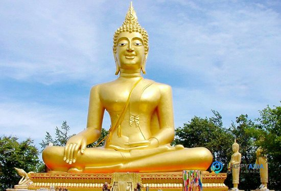Chalong, Thailand: Будда_large.jpg