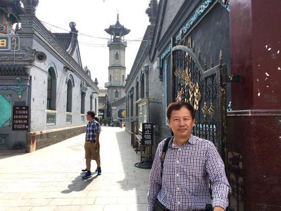 Baotou, Cina: 敕勒川國際大酒店