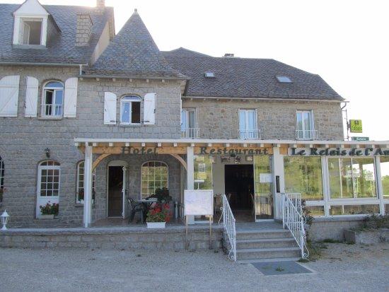 Foto de Recoules-d'Aubrac