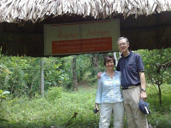 Tangalle, Sri Lanka: visiters
