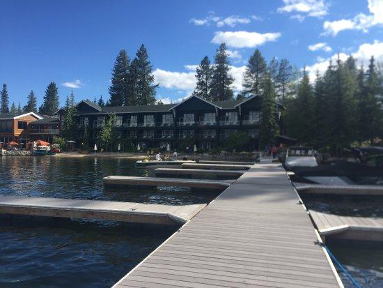 Shore Lodge: photo0.jpg