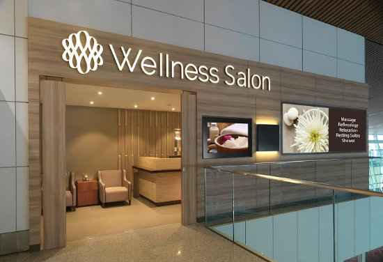 ‪Wellness Salon‬