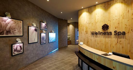 ‪Wellness Spa (klia2)‬