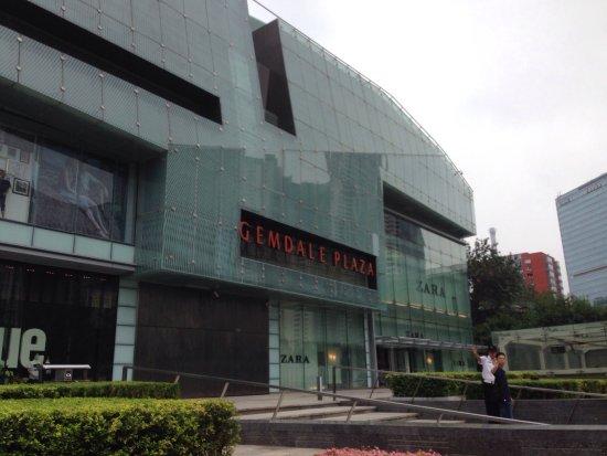Jindi Plaza