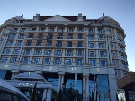 Rixos Almaty: photo0.jpg