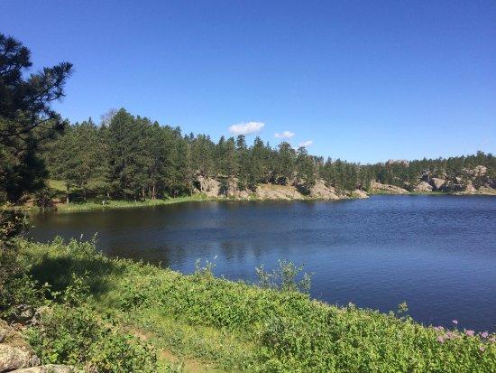 Bismark Lake Campground