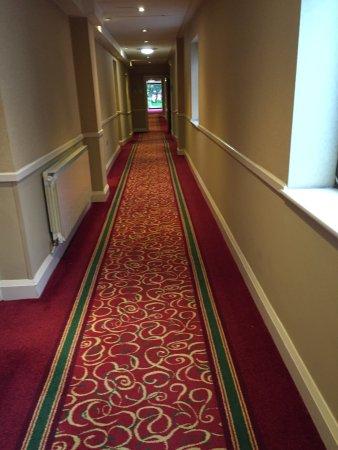 Manchester Airport Marriott Hotel: photo3.jpg