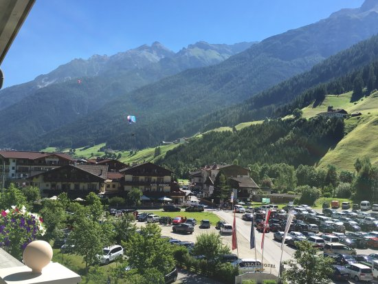 Foto de Alpenresidenz Viktoria