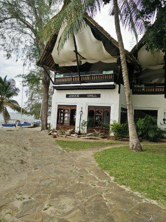 Serena Beach Resort & Spa: IMG_20160707_103206_large.jpg