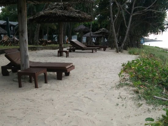 Serena Beach Resort & Spa: IMG_20160707_064334_large.jpg