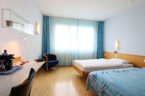 Best Western Hotel Grauholz: Hotelzimmer