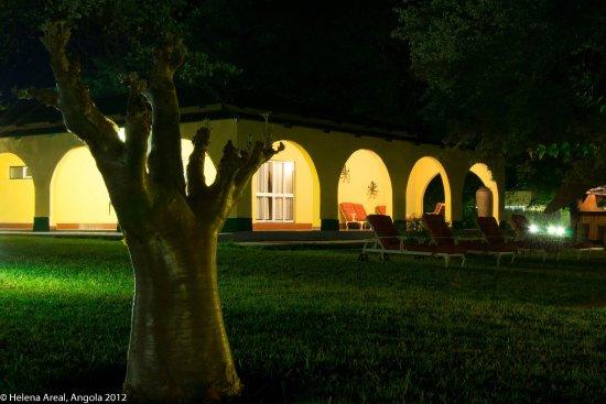 Vihua Lodge