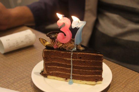 Foto de A-1 Bakery