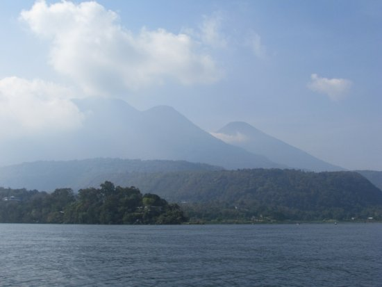 Lake Atitlan Picture