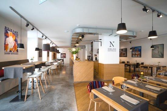 NIKLAVS Restaurant