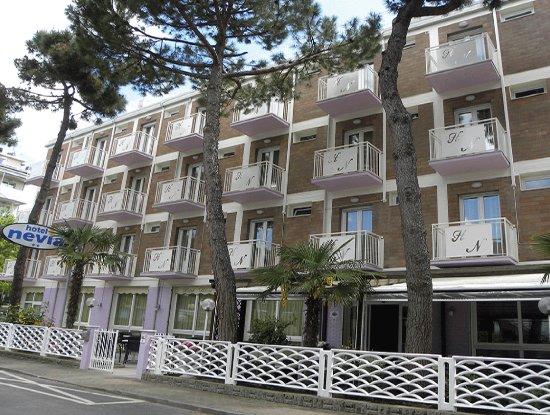 Hotel Nevia