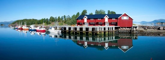 Sortland, Norge: getlstd_property_photo