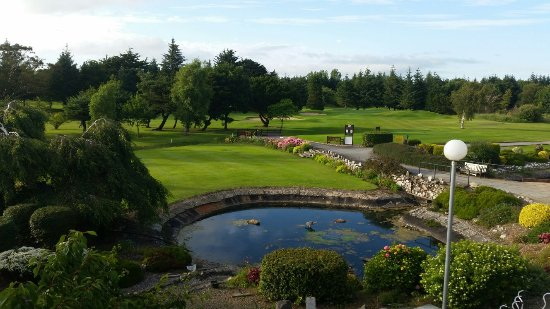 Shannon Golf Club