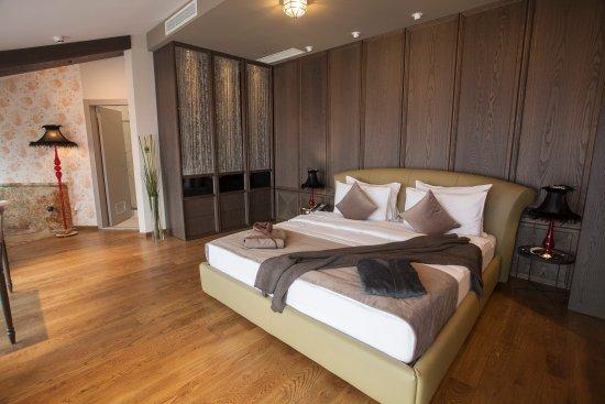 Solun Hotel & SPA: Deluxe Apartament